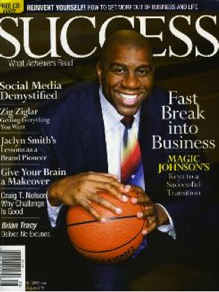 Source: Success Magazine